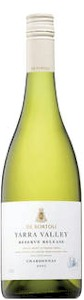 De Bortoli Yarra Valley Reserve Chardonnay 2011 - Buy Australian & New Zealand Wines On Line
