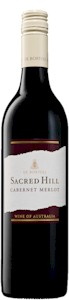 Sacred Hill Cabernet Merlot 2010 - Buy Australian & New Zealand Wines On Line