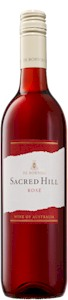 Sacred Hill Rose 2011 - Buy Australian & New Zealand Wines On Line