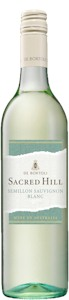 Sacred Hill Semillon Sauvignon 2011 - Buy Australian & New Zealand Wines On Line