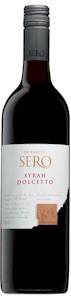 Sero Syrah Dolcetto - Buy Australian & New Zealand Wines On Line