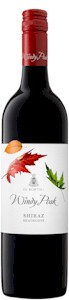 Windy Peak Heathcote Shiraz 2012 - Buy Australian & New Zealand Wines On Line