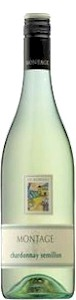 Montage Chardonnay Semillon 2009 - Buy Australian & New Zealand Wines On Line
