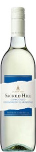 Sacred Hill Colombard Chardonnay  2011 - Buy Australian & New Zealand Wines On Line