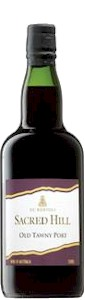 Sacred Hill Old Tawny Port - Buy Australian & New Zealand Wines On Line