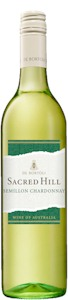 Sacred Hill Semillon Chardonnay 2011 - Buy Australian & New Zealand Wines On Line
