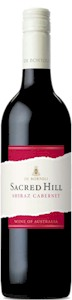 Sacred Hill Shiraz Cabernet 2011 - Buy Australian & New Zealand Wines On Line