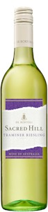 Sacred Hill Traminer Riesling 2011 - Buy Australian & New Zealand Wines On Line