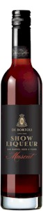 De Bortoli Show Liqueur Muscat 500ml - Buy Australian & New Zealand Wines On Line
