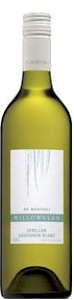 Willowglen Semillon Sauvignon 2009 - Buy Australian & New Zealand Wines On Line
