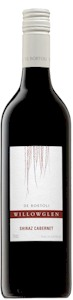 Willowglen Shiraz Cabernet 2008 - Buy Australian & New Zealand Wines On Line