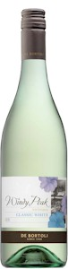 Windy Peak Classic White 2009 - Buy Australian & New Zealand Wines On Line
