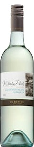 Windy Peak Sauvignon Semillon 2010 - Buy Australian & New Zealand Wines On Line
