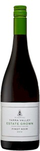 De Bortoli Yarra Valley Estate Pinot Noir 2011 - Buy Australian & New Zealand Wines On Line