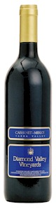 Diamond Valley Cabernet Merlot 2011 - Buy Australian & New Zealand Wines On Line