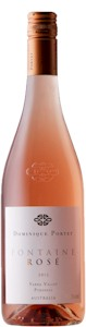 Dominique Portet Fontaine Rose 2012 - Buy Australian & New Zealand Wines On Line