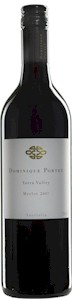 Dominique Portet Yarra Valley Merlot 2007 - Buy Australian & New Zealand Wines On Line