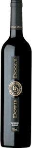 Dowie Doole Reserve Shiraz 2010 - Buy Australian & New Zealand Wines On Line