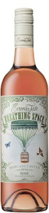 Breathing Space Margaret River Rose 2016 - Buy