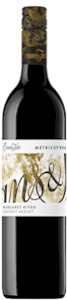 Evans Tate Metricup Road Cabernet Merlot 2011 - Buy Australian & New Zealand Wines On Line