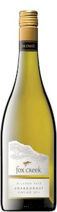 Fox Creek Chardonnay 2012 - Buy
