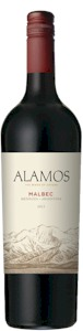 Catena Alamos Malbec 2011 - Buy Australian & New Zealand Wines On Line