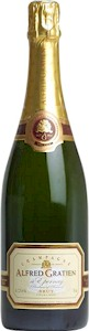 Alfred Gratien Champagne N.V - Buy Australian & New Zealand Wines On Line