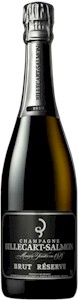 Billecart-Salmon Brut Reserve NV - Buy Australian & New Zealand Wines On Line