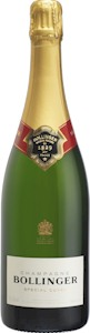 Bollinger Special Cuv�e Brut Champagne NV - Buy Australian & New Zealand Wines On Line