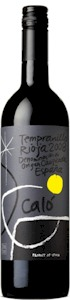 Calo Rioja Tempranillo 2010 - Buy Australian & New Zealand Wines On Line