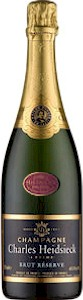 Charles Heidsieck Brut Reserve N.V - Buy Australian & New Zealand Wines On Line