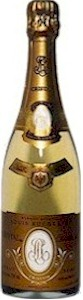 Louis Roederer Cristal Brut 2002 - Buy Australian & New Zealand Wines On Line