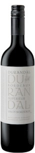 Durandal Bordeaux Superior 2008 - Buy Australian & New Zealand Wines On Line