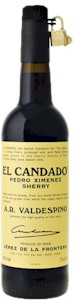 Valdespino Pedro Ximenez El Candado - Buy Australian & New Zealand Wines On Line