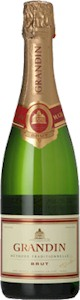 Grandin Brut NV - Buy Australian & New Zealand Wines On Line
