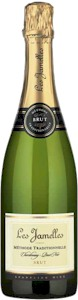 Les Jamelles Pinot Chardonnay Brut NV - Buy Australian & New Zealand Wines On Line
