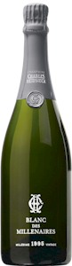 Charles Heidsieck Blanc Des Millenaires 1995 - Buy Australian & New Zealand Wines On Line