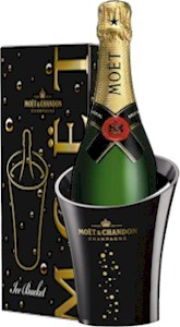 More details Moet Chandon Imperial Festive Ice Bucket