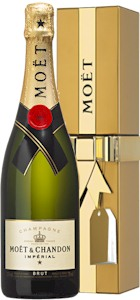 More details Moet Chandon Imperial The Gift