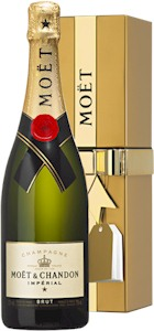 More details Moet Chandon NV Gift Boxed