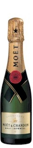 Moet Chandon Brut Imperial Champagne N.V 375ml - Buy Australian & New Zealand Wines On Line