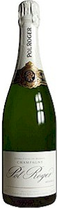 Pol Roger Champagne Brut N.V - Buy Australian & New Zealand Wines On Line