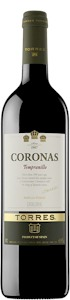 Torres Coronas 2010 - Buy Australian & New Zealand Wines On Line