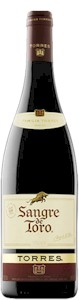 Torres Sangre de Toro 2010 - Buy Australian & New Zealand Wines On Line