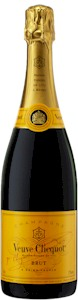Veuve Clicquot NV Yellow Label Champagne - Buy