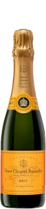 Veuve Clicquot Yellow Label Brut 375ml - Buy