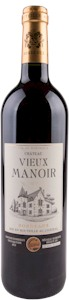 Chateau Vieux Manoir Bordeaux Sup�rieur 2007 - Buy Australian & New Zealand Wines On Line