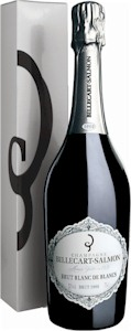 Billecart Salmon Blanc de Blancs Vintage - Buy