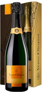Veuve Clicquot Champagne 2008 - Buy