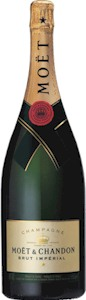 Moet Chandon Brut Imperial 1.5L MAGNUM - Buy Australian & New Zealand Wines On Line